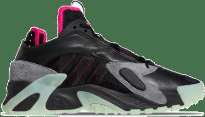 "Adidas Streetball ""Black"" FV4524"