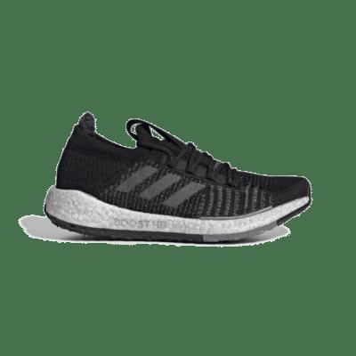 adidas Pulse Boost Hd Black G26935