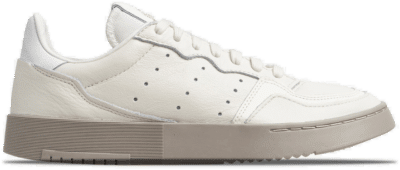 "Adidas Supercourt ""Cloud White"" EF9186"