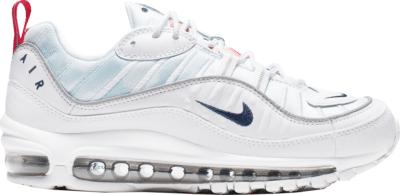 Nike Air Max 98 Unite Totale White (W) CI9105-100