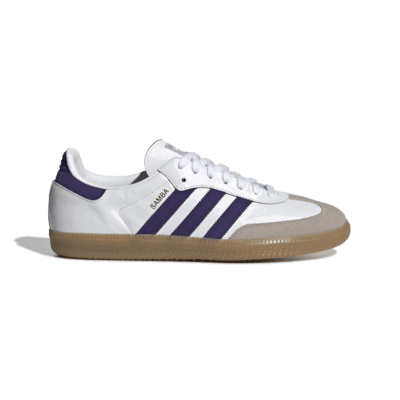 adidas Samba OG Cloud White EE5452