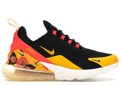 "Nike Wmns Air Max 270 ""University Gold"" AR0499-005"