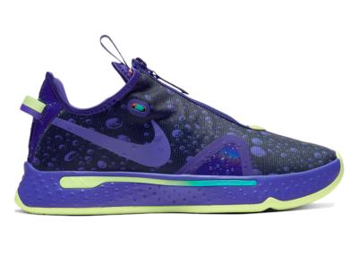 """Nike PG 4 G """"Regency Purple"""" CD5078-500"""