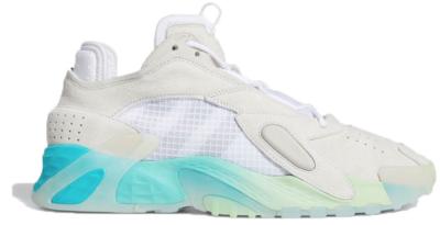"Adidas Streetball ""White/Green Aqua"" EF1908"