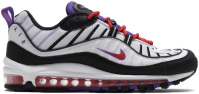 """Nike Air Max 98 """"Raptors"""" 640744-110"""