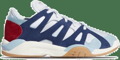 "Adidas Dimension Lo ""Blue White"" CG7129"