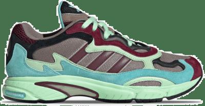 """Adidas Temper Run """"Maroon/Sea Green"""" EE7741"""