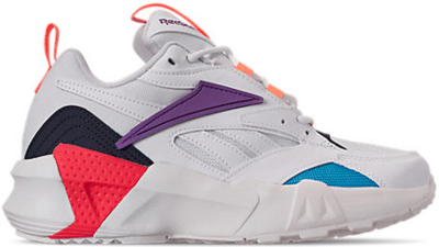 "Reebok Classics Aztrek Double Mix P ""White/Grape Punch"" DV8171"