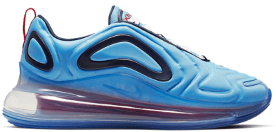"Nike Wmns Air Max 720 ""University Blue"" AR9293-401"