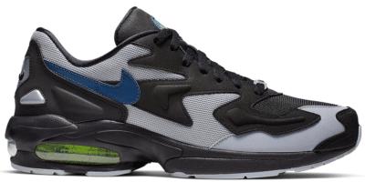 "Nike Air Max 2 Light ""Thunderstorm"" AO1741-002"