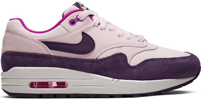 """Nike Wmns Air Max 1 """"Grand Purple"""" 319986-610"""