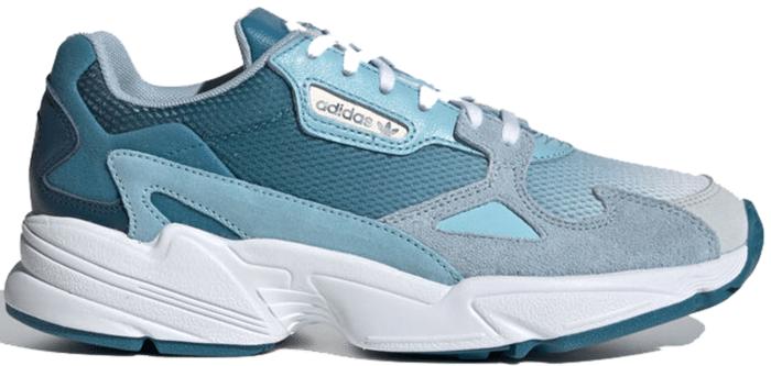 "adidas Originals Falcon W ""Blue Tint"" EF1963"