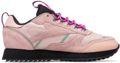 Reebok Wmns Classic Leather Ripple Trail Beige  EG6669