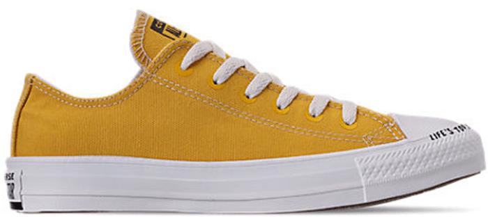 Converse Chuck Taylor All Star Renew Ox Yellow 164920C