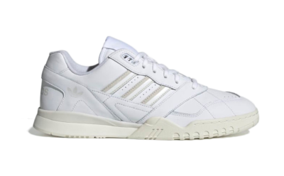 "Adidas AR Trainer ""Triple White"" CG6465"