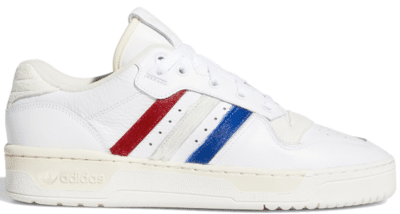 """Adidas Rivalry Low """"White"""" EE4961"""