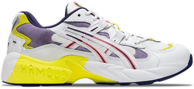 "ASICS Gel-Kayano 5 OG ""White"" 1022A142-100"