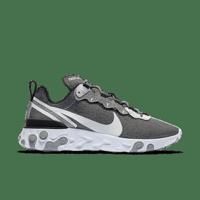 "Nike React Element 55 SE ""Wolf Grey"" CD2153-100"