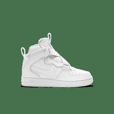 Nike Air Force 1 Highness White BQ3599-100