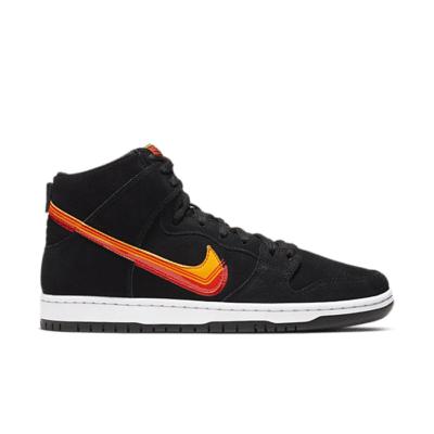 "Nike Skateboarding Dunk High Pro ""Thruck It"" BQ6826-003"