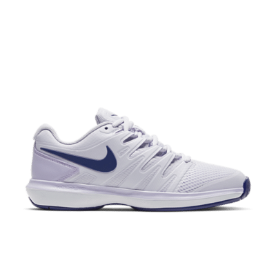 NikeCourt Air Zoom Prestige Paars AA8024-503