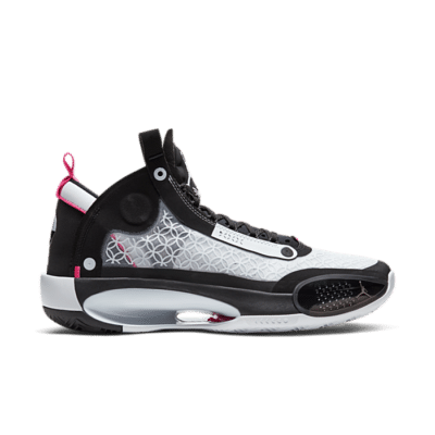 "Air Jordan XXXIV ""DIGITAL PINK"" AR3240-016"