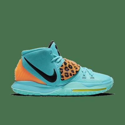 "Nike KYRIE 6 ""Oracle Aqua"" BQ4630-300"