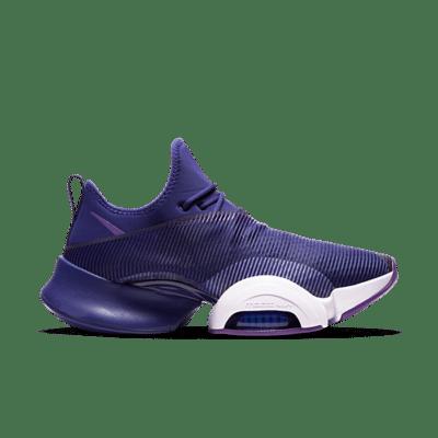 Nike Air Zoom SuperRep Regency Purple (W) BQ7043-550