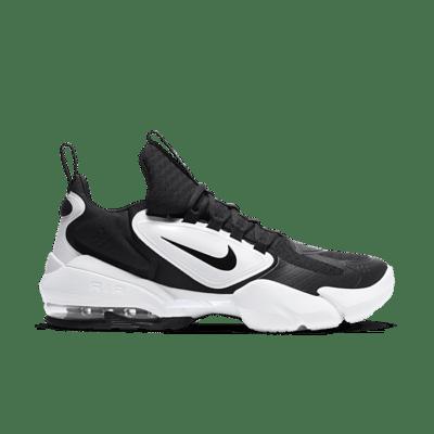 Nike Air Max Alpha Savage Zwart AT3378-001