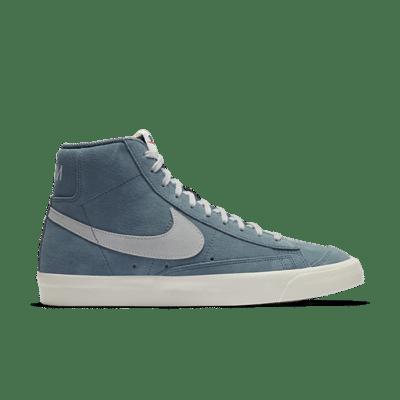 """Nike Blazer Mid '77 Suede """"Thunderstrom"""" CI1172-400"""