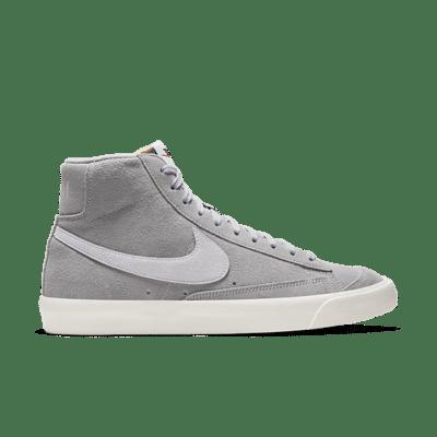Nike Blazer Mid '77 Suede u201c Wolf Greyu201d CI1172-001