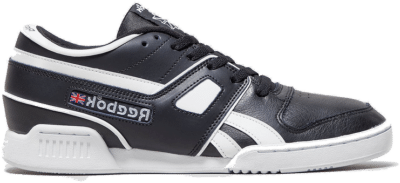 Reebok Pro Workout Lo Schoenen Black / White / Black EG6468