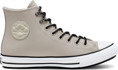 Converse Unisex Winter Chuck Taylor All Star High Top White 166219C