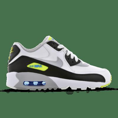 Nike Air Max 90 (90'S) White 833412-113