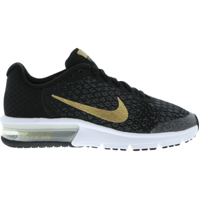 Nike Air Max Sequent 2 Black 869993-013