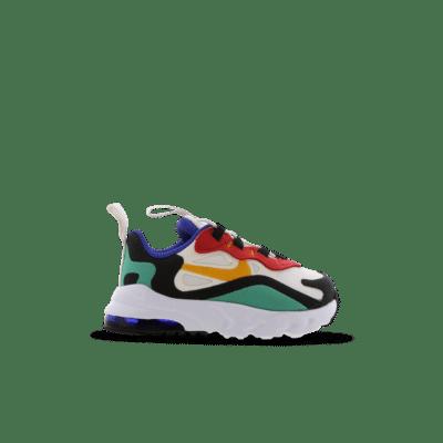 Nike Air Max 270 React White CD2854-001