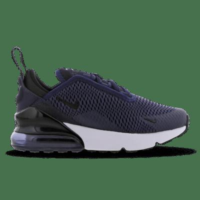Nike Air Max 270 Blue AO2372-400