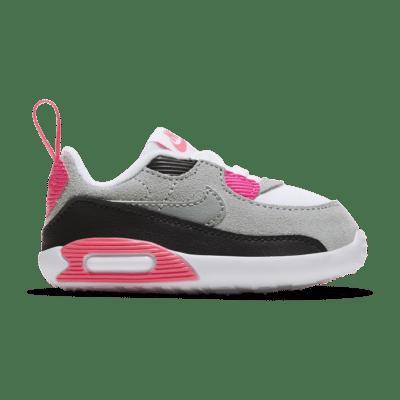 Nike Max 90 Crib White  CI0424-104