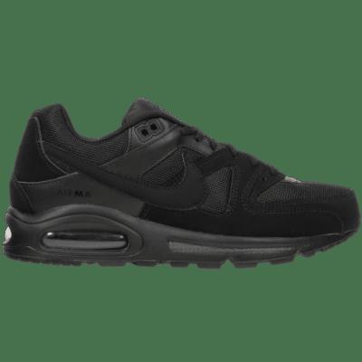 Nike Air Max Command Black 62993-020