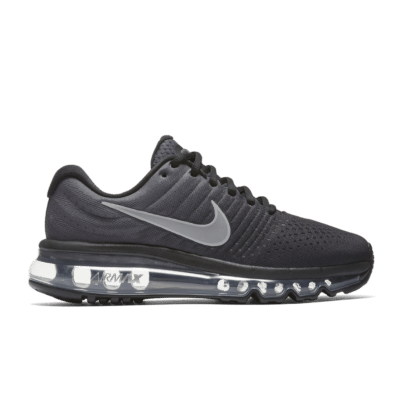 Nike Air Max 2017 Black 851622-001