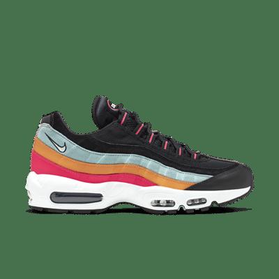 Nike Air Max 95 Essential Black  AT9865-002
