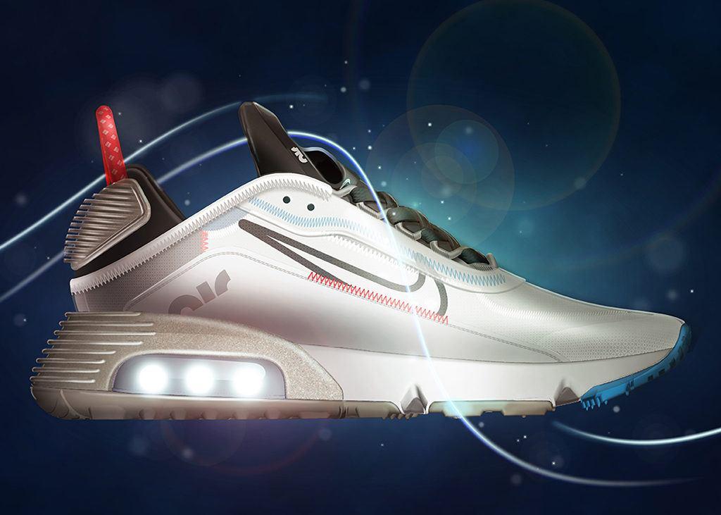 Nieuw: Nike onthult de Air Max 2090