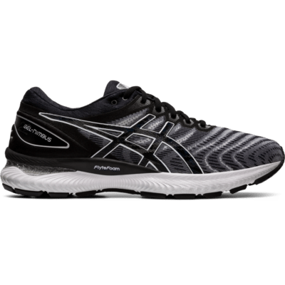 Asics Gel-nimbus™ 22 White / Black 1011A680.100
