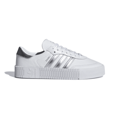 adidas SAMBAROSE Cloud White EE9017
