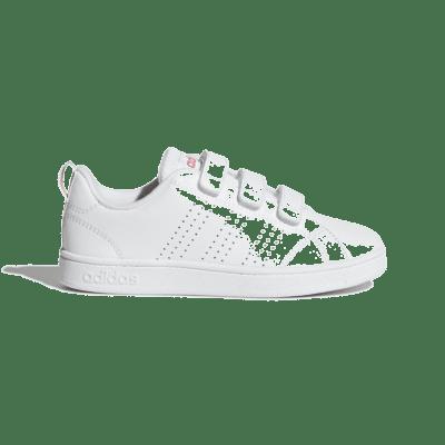 adidas VS Advantage Clean Cloud White BB9978