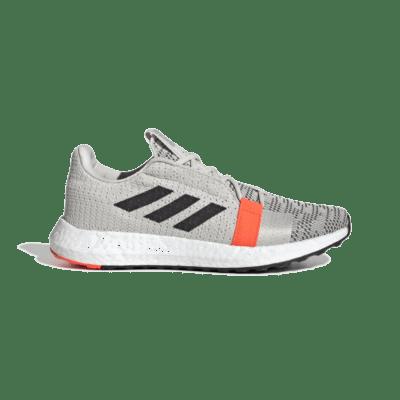 adidas Senseboost Go Raw White G26944
