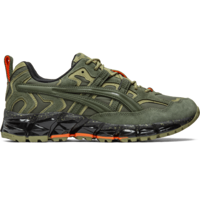 "Asics GEL-NANDI 360 ""Olive Canvas"" 1021A190-300"