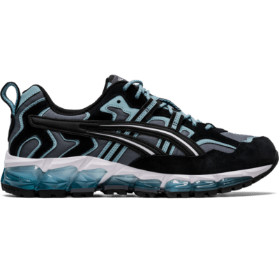 Asics Gel-Nandi 360 Grey 1021A190021