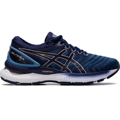 Asics Gel-nimbus™ 22 Grey Floss / Peacoat 1012A587.401