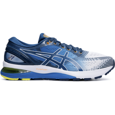 Asics Gel-nimbus™ 21 White / Lake Drive 1011A714.100